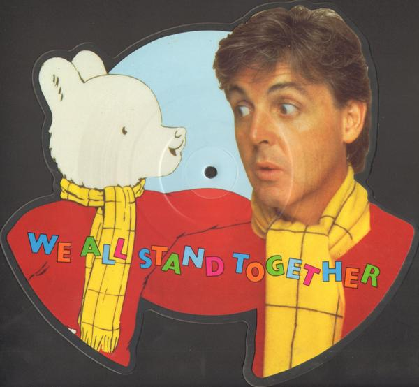 We All Stand Together Paul Mccartney